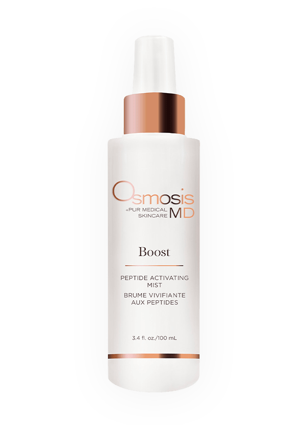 Osmosis Skincare | Boost peptide activating mist