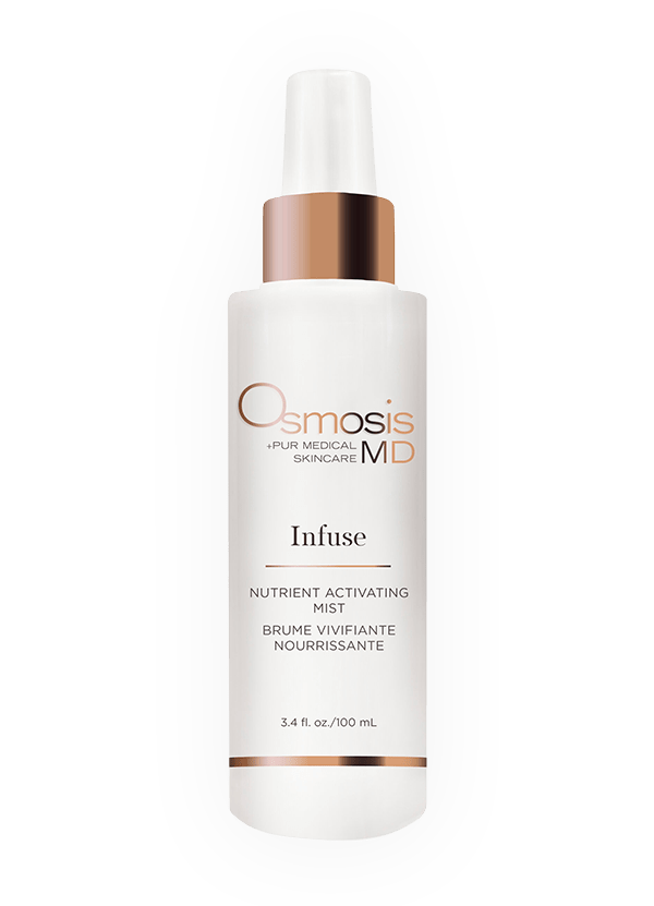 Osmosis Skincare   Infuse activating mist