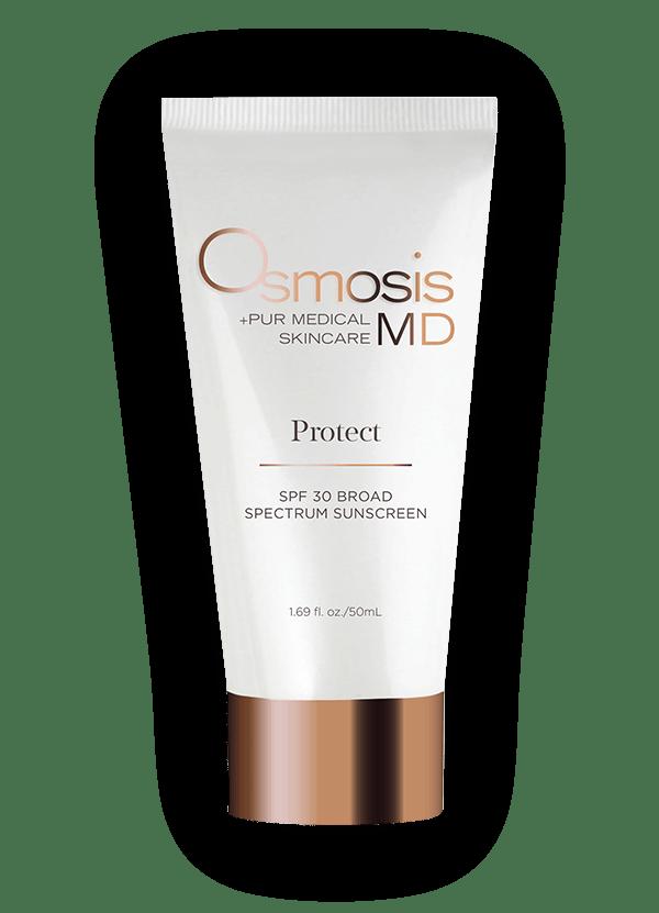 Osmosis Skincare | Protect sunscreen