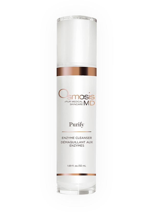 Osmosis Skincare   Purify cleanser