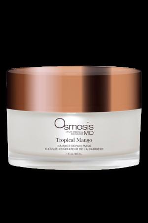 Osmosis Skincare   Tropical Mango repair mask