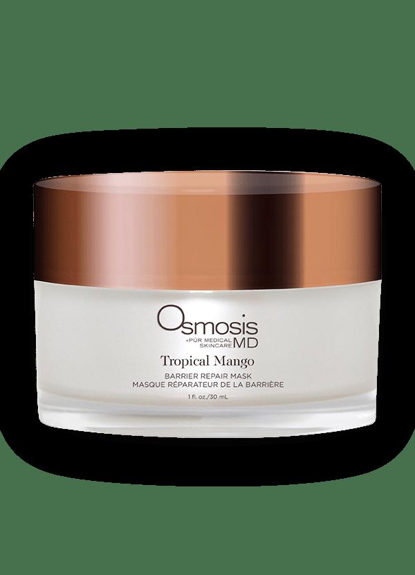 Osmosis Skincare | Tropical Mango repair mask